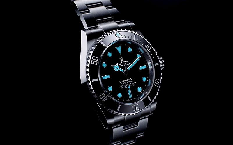 Rolex Submariner No Date 904l Steel Swiss Movement Replica Ref:114060 Watch Review