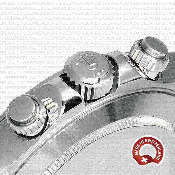Rolex Daytona Swiss Replica 40mm
