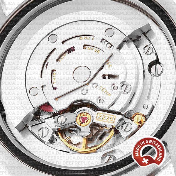Rolex Swiss Clone 2235