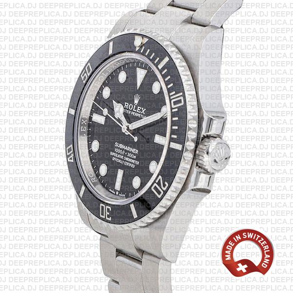Rolex Oyster Perpetual Submariner No Date Replica Watch