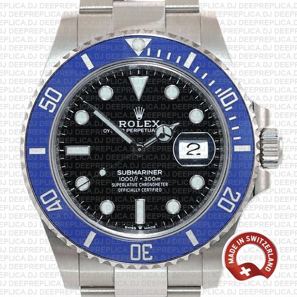 Rolex Submariner Black Dial High Quality Rolex Replica Watch