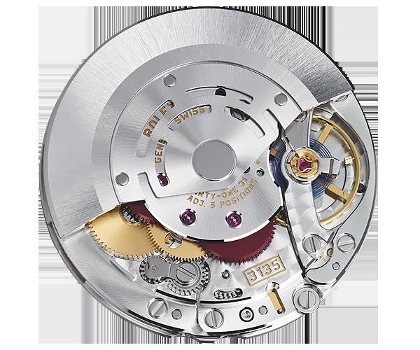 Rolex Replica Swiss Clone Movement Rolex Replica Watches